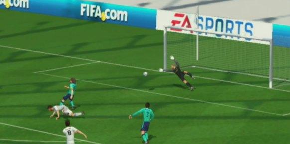 FIFA 11 análisis