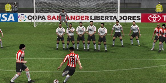 PES 2011 PS3