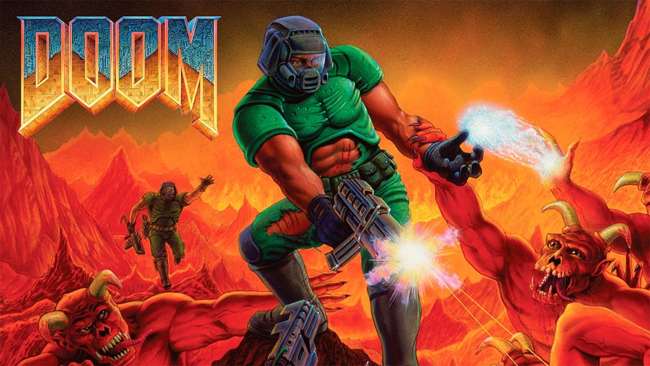 Los primeros tres DOOM llegan por sorpresa a Xbox One