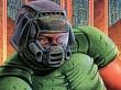 Así sería Doom si hubiese nacido como un juego de plataformas 2D