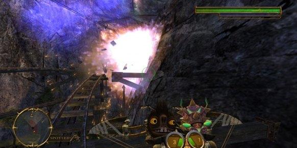 Oddworld Stranger's Wrath HD PS3