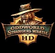 Carátula de Oddworld: Stranger's Wrath HD - Nintendo Switch