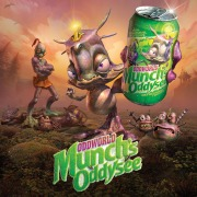 Carátula de Oddworld: Munch's Oddysee - Nintendo Switch