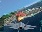 Ace Combat Joint Assault - Imagen PSP