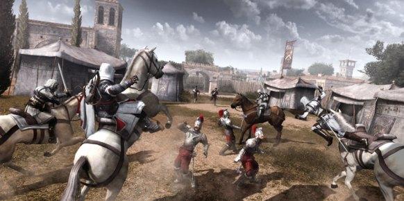 Assassin's Creed La Hermandad: Assassin's Creed La Hermandad: Impresiones Campaña