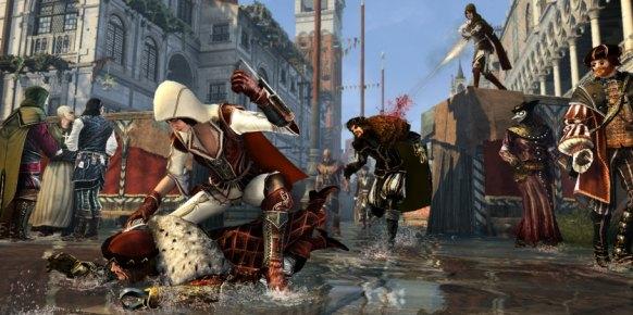 Assassin's Creed La Hermandad PC