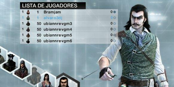 Assassin's Creed La Hermandad: Assassin's Creed La Hermandad: Impresiones multijugador