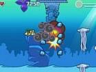 The Flying Hamster - Imagen PSP