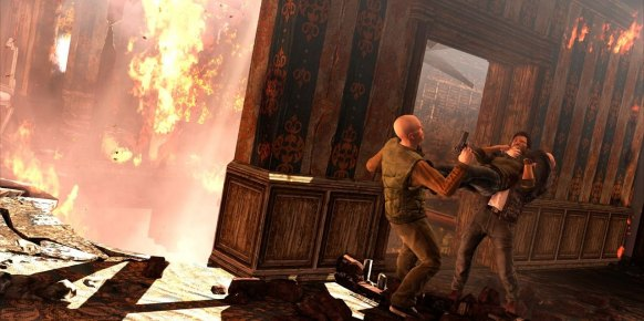 Uncharted 3 Drake's Deception (PlayStation 3)