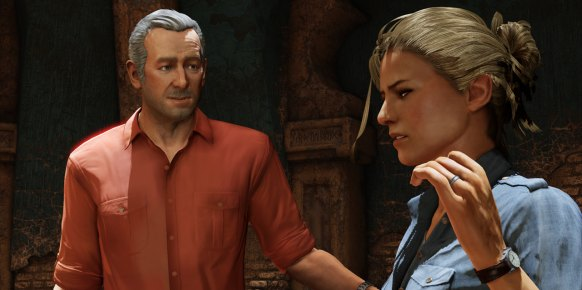 Uncharted 3: Impresiones Gamefest