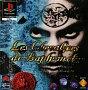 Broken Sword: La leyenda de los templarios PS1