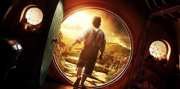 El Hobbit, la película