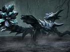 Monster Hunter Frontier G - Pantalla