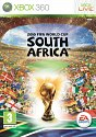 2010 FIFA World Cup: South Africa Xbox 360
