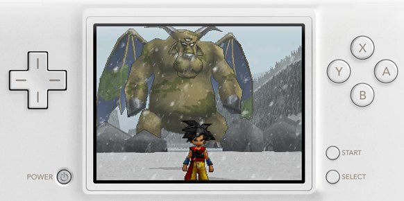 Dragon Quest Monsters Joker 2 DS