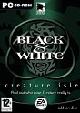 Black & White: Creature Isle PC