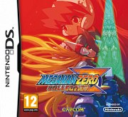 Carátula de Mega Man Zero Collection - DS
