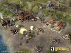 Command & Conquer Generals - Pantalla