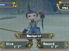 Harvest Moon Hero of Leaf Valley - Imagen
