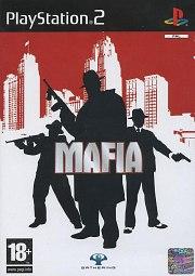 Carátula de Mafia - PS2