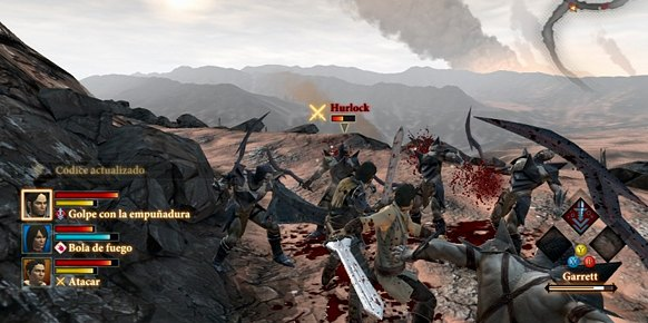 Dragon Age II Xbox 360