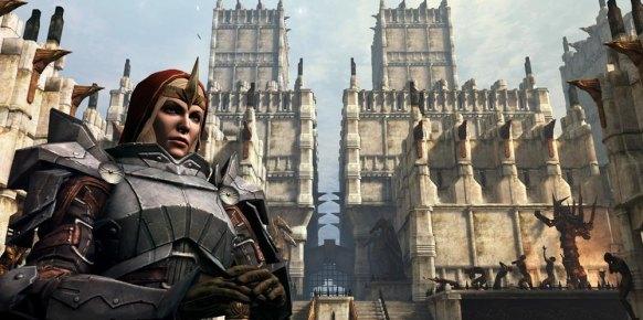 Dragon Age II PC