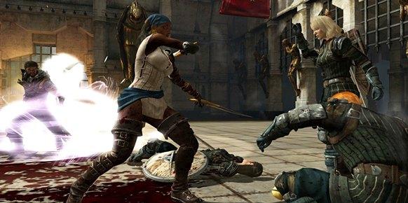 Dragon Age II: Dragon Age II: Dentro de la Saga