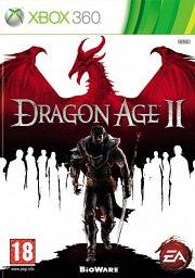 Carátula de Dragon Age II - Xbox 360