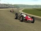 Indianapolis 500 Evolution - Pantalla