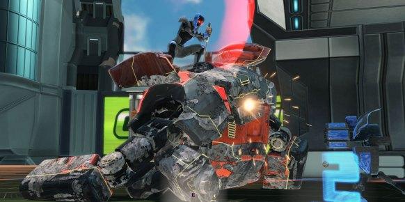 Monday Night Combat Xbox 360