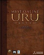 Myst Online Uru Live