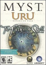 Myst Uru: The Path of the Shell