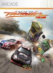 Carátula de Días de Trueno - Xbox 360