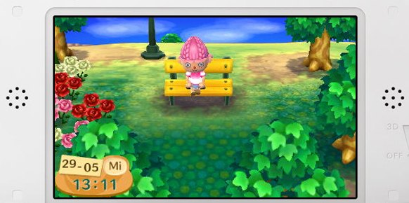 Análisis De Animal Crossing New Leaf Para 3ds 3djuegos