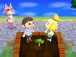 Tr�iler de Lanzamiento (Animal Crossing: New Leaf)