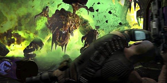 Red Faction Armageddon: Red Faction Armageddon: Impresiones THQ Gamers Week