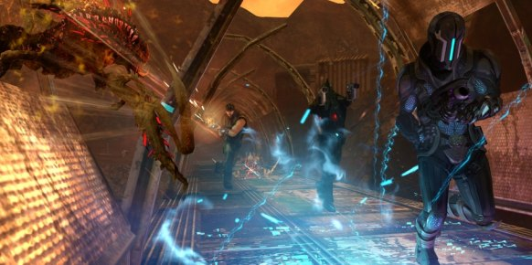 Red Faction Armageddon: Impresiones modo Ruin e Infestation