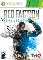 Red Faction: Armageddon Xbox 360