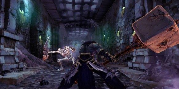 Darksiders II (PC)