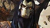 Video Darksiders II - Tras la Máscara: Muerte Cablaga