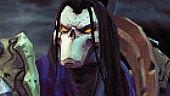 Video Darksiders II - Arena Mode