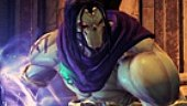 Video Darksiders II - Gameplay: Lava y Fuego