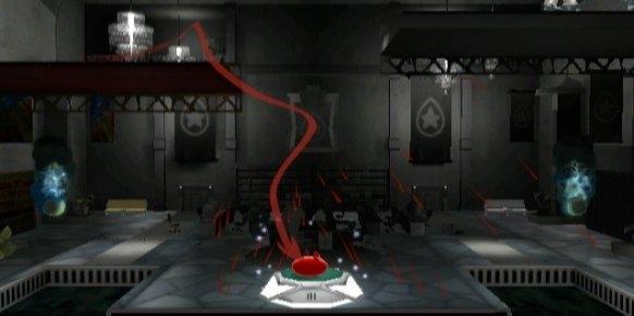 de Blob 2 The Underground Wii