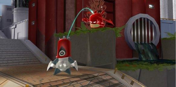 de Blob 2 The Underground PS3