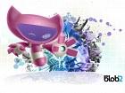 de Blob 2 The Underground - Imagen Wii