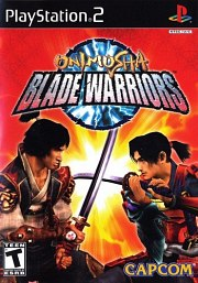 Carátula de Onimusha: Blade Warriors - PS2