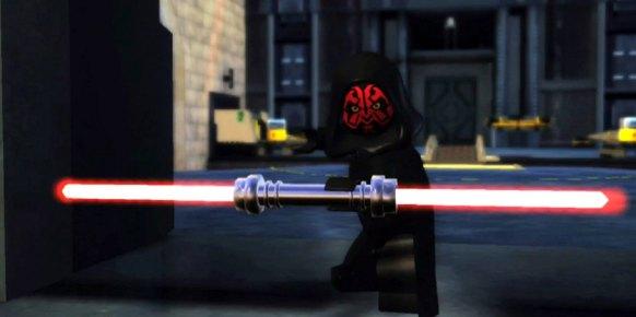 LEGO Star Wars III: LEGO Star Wars III: Primer contacto