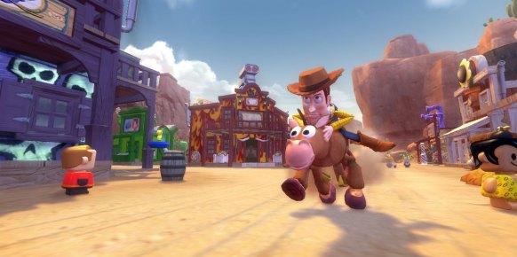 Toy Story 3 El Videojuego PC