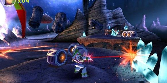 Toy Story 3 El Videojuego an�lisis