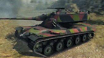 Ya está disponible World of Tanks: Xbox 360 Edition